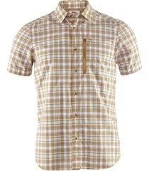 fjallraven men's abisko hike shirt