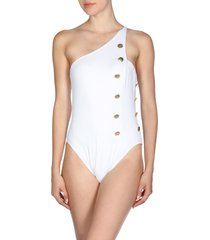 cushnie one-piece swimsuits