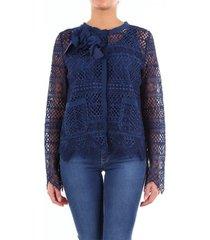 blouse twin set ps72wa