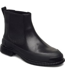 pix shoes chelsea boots svart camper