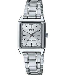 reloj casio ltp-v007d-7e  metal mujer