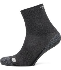 2basicjrtrekcrew lingerie socks footies/ankle socks grå tenson