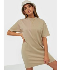 vero moda vmjoy 2/4 wide long top jrs loose fit dresses