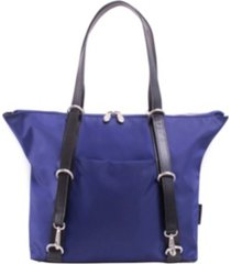 mcklein dylan, 3-in-1 convertible backpack tote