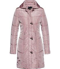 cappotto corto trapuntato (rosa) - bpc selection