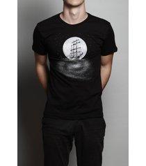 camiseta starship
