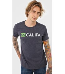 camiseta billabong destination ca grafite