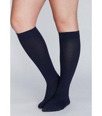 lane bryant women's compression socks onesz dark water