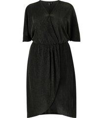 omlottklänning vmdagny dress