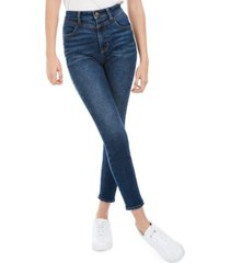 vanilla star juniors' real cheeky high-rise jeans