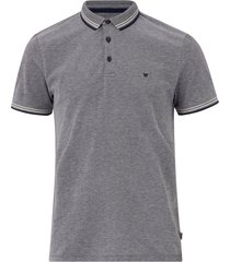 t-shirt ss refined polo