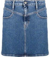 rok calvin klein jeans j20j214445
