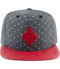 bone aba reta young money snapback ouro poker series