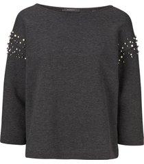 sweatshirt pearl