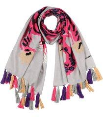 gabriele frantzen shawls