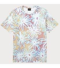 ps paul smith men's short sleeve t-shirt