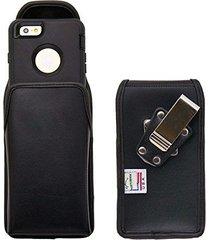 iphone 6s vertical belt case for otterbox defender case, turtleback iphone 6s ho