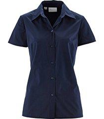 camicetta a manica corta (blu) - bpc selection