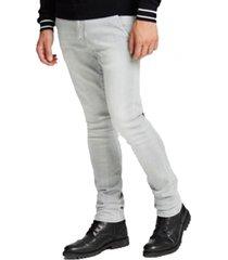 jeans daniel cbus gris guess