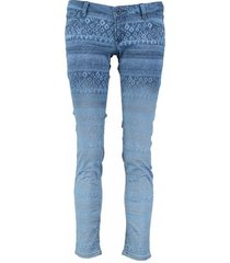 guess beverly ankle skinny heupjeans