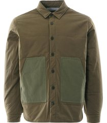 workware hunting jacket | green | wrkhun-grn