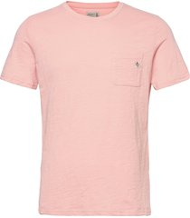 lily tee t-shirts short-sleeved rosa morris