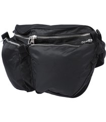 sandro bum bags