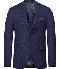 george navy blazer blazer colbert blauw matinique
