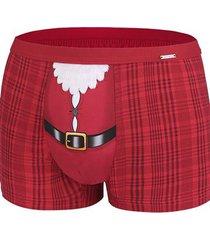 bokserki belt 047/50 merry christmas