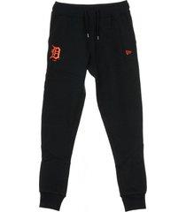 pantalone tuta felpato team apparel track pant dettig