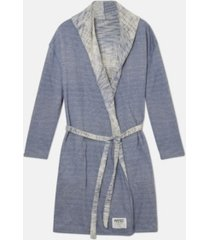 wesc cassidy reversible hooded robe