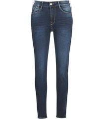 skinny jeans le temps des cerises power high waist