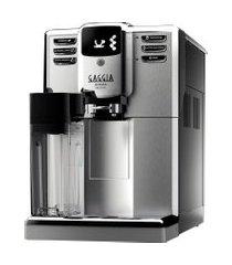 cafeteira expresso automática gaggia anima prestige 1.8 l inox 127v