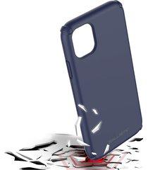 estuche protector ballistic soft jacket iphone 11 6.1 - azul