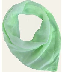 pañuelo verde nuevas historias aq49-36f