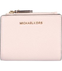 michael michael kors billfold wallet