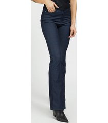 spodnie fason fit & flare