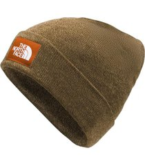 gorro dock worker recycled café the north face