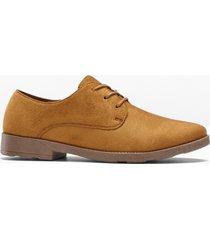 scarpe stringate (marrone) - bpc bonprix collection