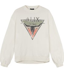 alix the label sweatshirt $104807138