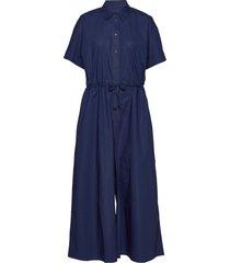 heddieiw jumpsuit jumpsuit blå inwear