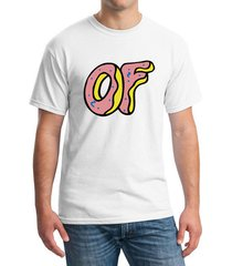 2017 new odd future young man fashion men's cotton short-sleeved t-shirt