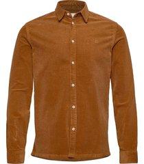 felix hw corduroy shirt overshirts casual bruin les deux