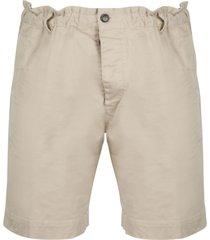dsquared2 gabardine shorts