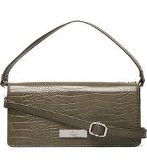 bag small bags small shoulder bags - crossbody bags groen rosemunde