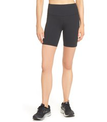 women's brooks greenlight fitted shorts