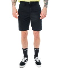 bermuda mn authentic stretch short va2zy9blk