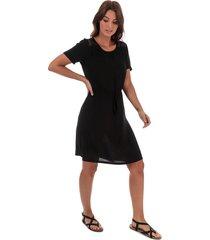 womens summer lace trim dress