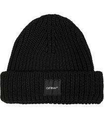 off-white cap