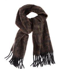 fendi fringed scarf